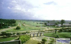Beautiful Pictures Of Obafemi Awolowo University, Ile-Ife